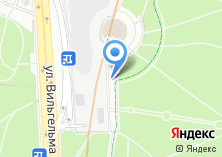 Компания «Мобил Элемент» на карте