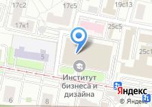 Компания «Зусик+» на карте