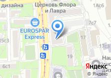 Компания «Полиграфство» на карте