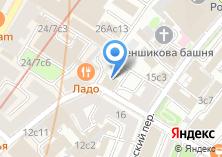 Компания «ДайвПринт» на карте
