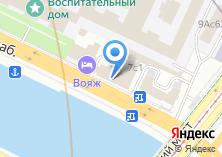 Компания «Лебедева Н.М.» на карте