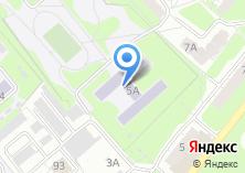 Компания «Средняя общеобразовательная школа №31 им. В.П. Храмченко» на карте