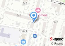 Компания «Фильм» на карте