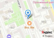 Компания «На Татарской» на карте