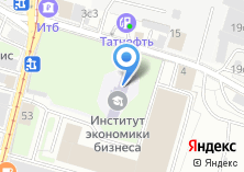 Компания «БИЗНЕС ЛЭНД» на карте