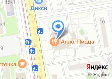 Компания «Грин-М» на карте