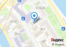Компания «Интеркон» на карте