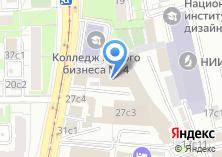 Компания «АПЛ ГРУП» на карте