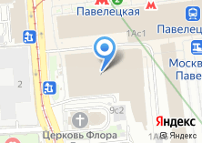 Компания «СЕРВИСНЫЙ ЦЕНТР HTC» на карте