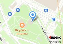Компания «Верещагин» на карте