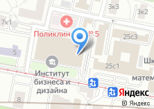 Компания «Мико групп» на карте