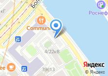 Компания «ВОСТОК МАШИНЕРИ» на карте