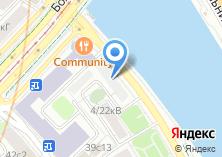 Компания «Такелаж люкс» на карте