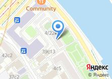 Компания «Детская библиотека №8 им. Н.А. Некрасова» на карте