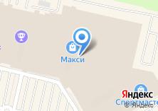 Компания «Строящееся административное здание по ул. Пролетарская» на карте