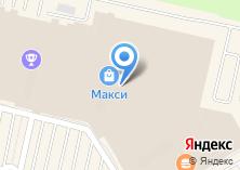 Компания «PIN» на карте