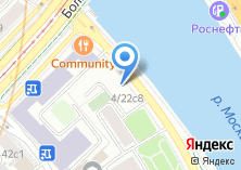 Компания «Объединение ОРП ГОЧС РХБЗ ПБ» на карте