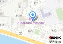 Компания «ГазЭкоСтрой» на карте