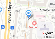 Компания «Московский композитор» на карте