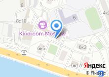 Компания «Осбез» на карте