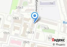 Компания «PromoAction» на карте
