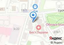 Компания «Нотариус Ништ Т.А» на карте