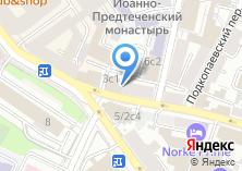 Компания «Глазунов и партнеры» на карте