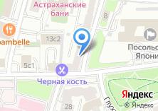 Компания «Финские замки» на карте