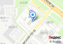 Компания «Отдел МВД России по Южному административному округу» на карте