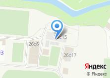 Компания «МАКСИдром» на карте