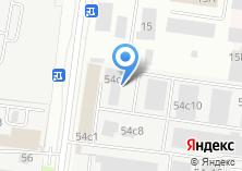Компания «Валта Пет Продактс дистрибьюторская компания» на карте