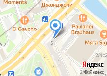 Компания «Аздекор» на карте