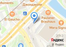 Компания «Lasalon» на карте