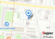 Компания «Элснаб32» на карте