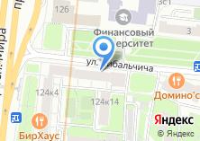 Компания «Сад Фантазий» на карте