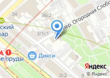 Компания «ВИНОМАКС» на карте