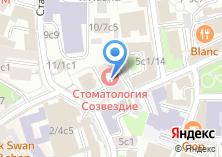 Компания «Mk-store» на карте