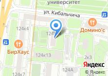 Компания «Звонница-МГ» на карте