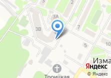 Компания «Новобулатниково» на карте