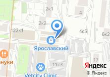 Компания «Ночь-День» на карте