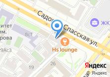 Компания «SUNMAR» на карте