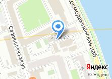 Компания «Центральная метрологическая компания» на карте