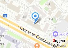 Компания «Bork» на карте