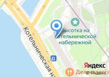 Компания «Музей-квартира Г.С. Улановой» на карте