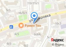Компания «Агентство *vzletmedia*» на карте