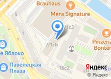 Компания «ВилГУД» на карте