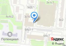 Компания «АКСИОМА-СОФТ» на карте