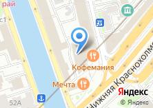 Компания «ПИК Холдинг» на карте