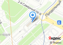 Компания «ВВЦ-Северная» на карте