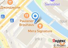 Компания «Автокомбинат-4» на карте